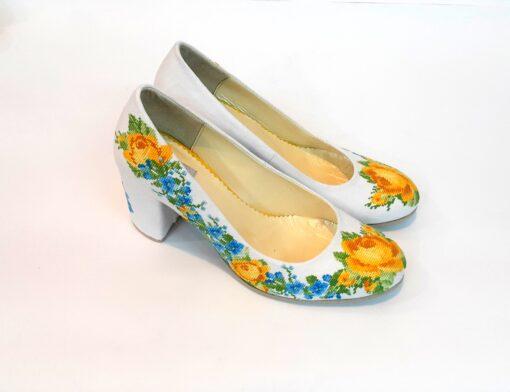 """Туфлі """"Надія"""""""