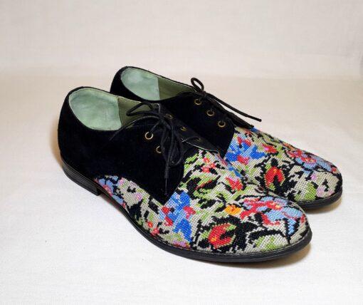"""Туфлі чоловічі """"Отаман"""""""