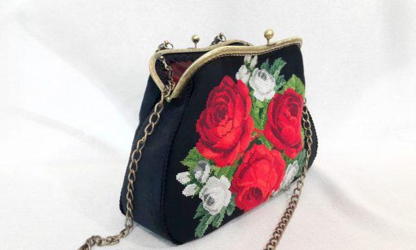 """Комплект """"Розкішні троянди"""" А1"""