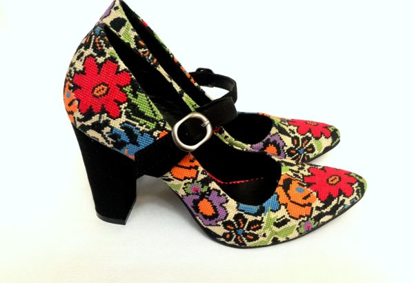 """Туфлі """"Борщівські улюблені"""" А2"""