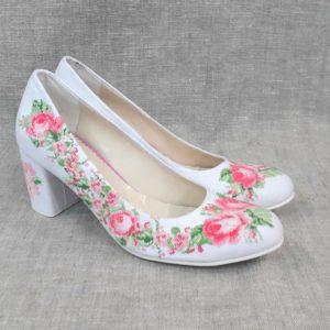 """Туфлі """"Для нареченої"""""""
