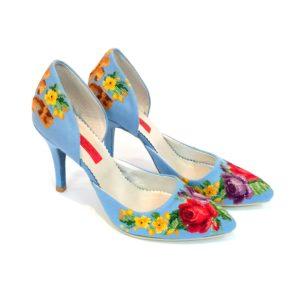 """Туфлі """"Мрія кожної жінки"""""""