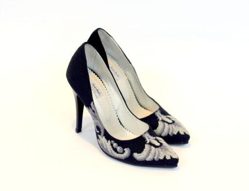 """Туфлі """"Снігова королева"""""""