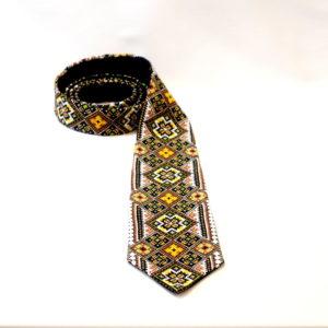 """Краватка """"Соборність"""""""