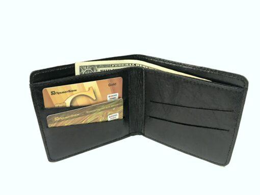 """Чоловічий гаманець """"Соборність"""""""