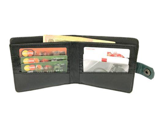 """Чоловічий гаманець """"Ватра"""""""