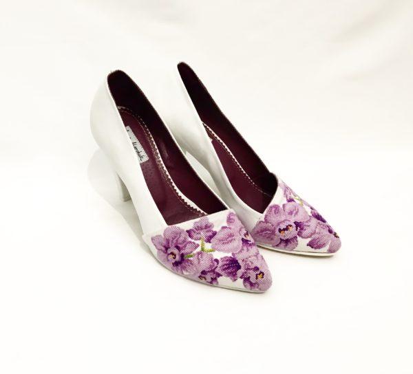 """Туфлі """"Орхідеї"""""""