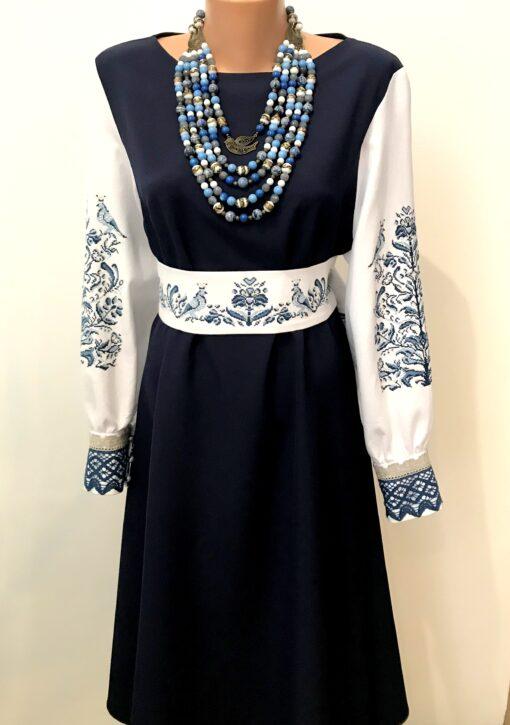 """Сукня """"Елегія"""" А1"""