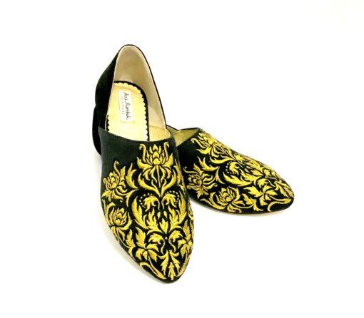 "Туфлі-лодочки  ""Султана"""